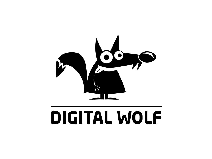 Digital Wolf